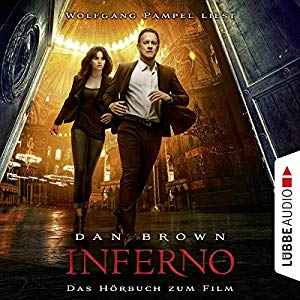 [Hörbuch] Robert Langdon Band 4 Inferno von Dan Brown