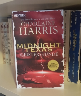 midnight, texas band 2 geisterstunde von charlaine harris